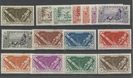 Océanie 15 Valeurs Neuves Cote YT 27€ 50 Voir Description - Briefmarken