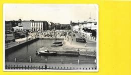 HELSINKI Salutorget Pour La Russie 1958 - Finlandia