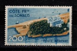Cote Des Somalis - YV PA 22 Oblitéré Cote 10,50 Euros - Côte Française Des Somalis (1894-1967)