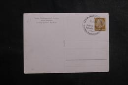 ALLEMAGNE - Oblitération Temporaire De Berlin Sur Carte Postale En 1938 - L 40001 - Allemagne
