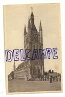 Ypres. Le Beffroi. Publicité  Pour La Chocolaterie-confiserie A. Leocq & Sr. Rn. Thill - Ieper