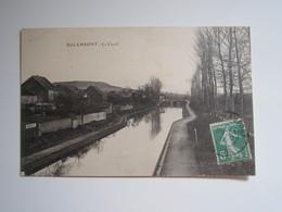 ROLAMPONT LE CANAL - Autres Communes
