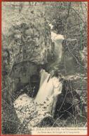 Jura Touriste- Les Planches-en-Montagne -La Saisse Dans Les Gorges De La Langouette-scans Recto Verso- Paypal Free - France