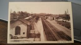 Chateaubourg - La Gare - Andere Gemeenten