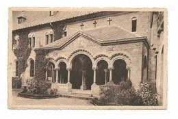 Orval L'entrée De L'hotellerie - Florenville