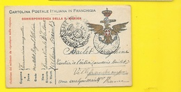 Militaria Albanie 1919 Italie - Italy