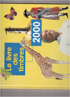 Le Livre Des Timbres France 2000 - Other