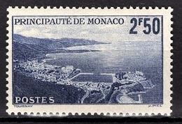 MONACO 1938 / 1941  - Y.T. N° 179A - NEUF ** /2 - Unused Stamps