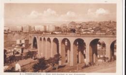 AN41 Constatine, Pont Sidi Rached Et Vue D'ensemble - Constantine