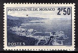 MONACO 1938 / 1941  - Y.T. N° 179A - NEUF ** /5 - Unused Stamps