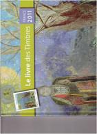 Le Livre Des Timbres France 2001 - Andere