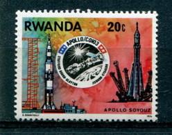 Rwanda 1976 - YT 745** - Rwanda