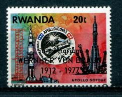 Rwanda 1977 - YT 796** - Rwanda