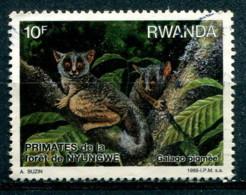 Rwanda 1988 - YT 1261 (o) - Rwanda