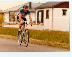 CYCLISME - Alain DE SAEVER - Equipe SPLENDOR -   Format : 176 X 242 Environ - Cyclisme