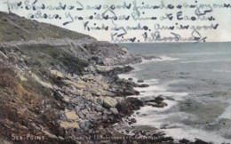 AO93 Sea Point - 1907 South Africa Postcard - South Africa