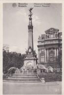 AP70 Bruxelles, Monument Anspach - Monuments