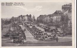 AP70 Bruxelles, Mont Des Arts - Vintage Car - Other