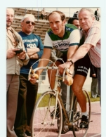 CYCLISME - Roger ROSIERS - Equipe La REDOUTE -   Format : 176 X 242 Environ - Cycling