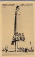 AP70 Bruxelles, Place Poelaert, Monument De LInfanterie - Monuments