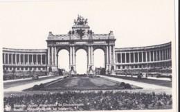 AP70 Bruxelles, Arcade Monumentale Du Cinquantenaire - Monuments