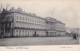 AP70 Bruxelles, Le Palais Royal - Other