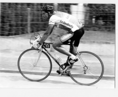 CYCLISME - Johan DE MUNCK - Equipe La REDOUTE -   Format : 176 X 242 Environ - Cyclisme