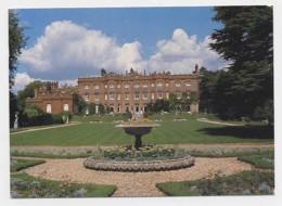 AJ10  Hughenden Manor, High Wycombe, Buckinghamshire - Buckinghamshire