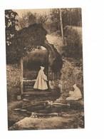 Orval La Fontaine Mathilde En Ruine - Florenville