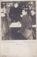 AR61 Art - L'Assommoir By Toulouse Lautrec - Paintings