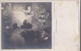AR61 Art - La Danse Mauresque By Toulouse Lautrec - Peintures & Tableaux