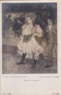 AR61 Art - Couple De Danseurs By Toulouse Lautrec - Peintures & Tableaux