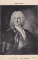 AR61 Art - Portrait D'homme By Louis Tocque - Paintings