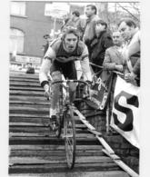 CYCLISME - Coureur à Identifier - Equipe PECOTEX -   Format : 176 X 242 Environ - Cyclisme