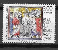 Frankreich Mi. Nr.: 3166 Gestempelt (frg90er) - Frankreich