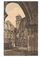 Orval Coeur De L'ancienne Eglise - Florenville