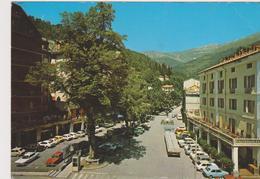 Ormea-piazza V. Emanuele - Italia