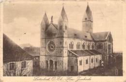 68 - Lutterbach O. Els. - Herz Jesukirche - Altri Comuni