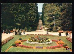 CPM 88 VITTEL Le Parc - Vittel Contrexeville