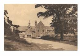 Orval Entree De L'abbaye - Florenville