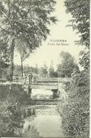 Waremme -- Pont Du Geer.   (2 Scans) - Waremme