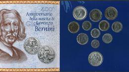 1998 Italia, Divisionale Bernini - 1946-… : Repubblica