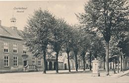 CPA - Pays-Bas - Oosterhout - Heuvel - Oosterhout