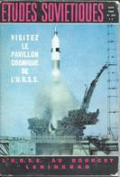 Etudes Sovietiques De Juin 1969 N: 255 - Sterrenkunde