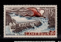 Cameroun - YV PA 43 N* Cote 4,70 Euros - Cameroun (1915-1959)