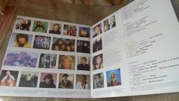 Vinyl Records Stereo 33rpm LP Greenpeace Breakthrough Melodiya Melodia 1988 - Ohne Zuordnung