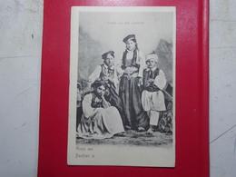 Carte Postale  - Gruppe Aus Dem Landvolk (3259) - Germania
