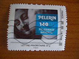 Montimbramoi Obl LP 20g Pélerin - France