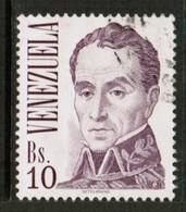 VENEZUELA  Scott # 1135 VF USED  (Stamp Scan # 526) - Venezuela