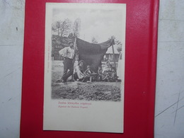 Carte Postale  - SLOVAQUIE - Zigeuner Der Zsolnaer Gegend - TZIGANES (3260) - Slovaquie